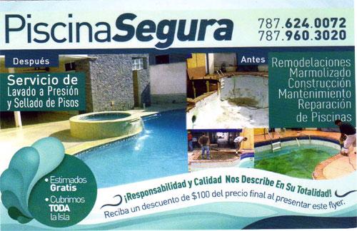 Baby guard verjas para piscinas - Construccion de piscinas precios ...